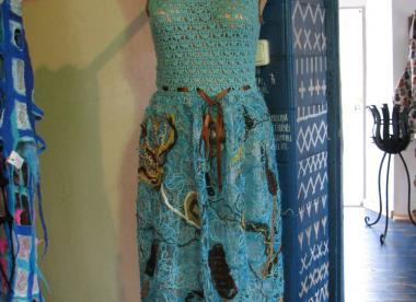 kleita